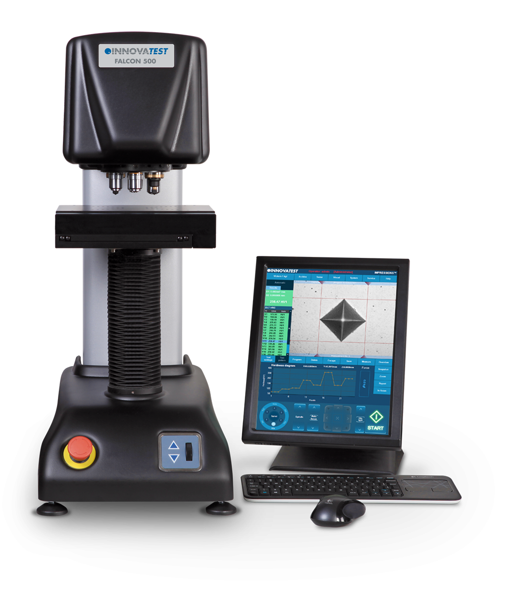innovatest-falcon-500-front-vickers-hardness-tester