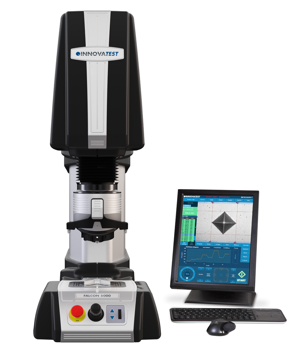 innovatest-falcon-5000-front-vickers-hardness-tester