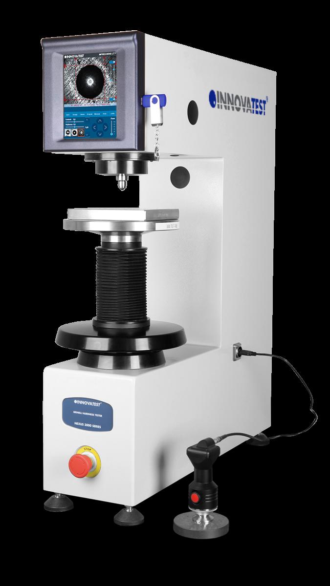 innovatest-nexus-3200-45-brinell-hardness-tester