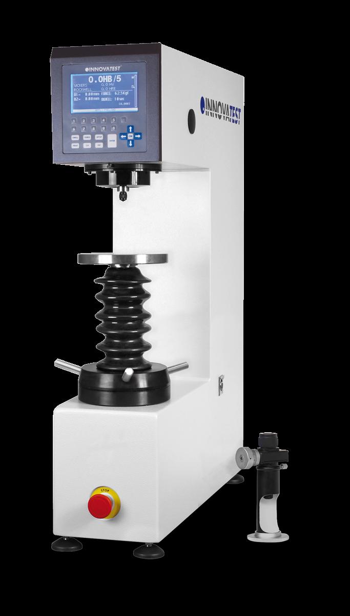 innovatest-nexus-3001-45-brinell-hardness-tester